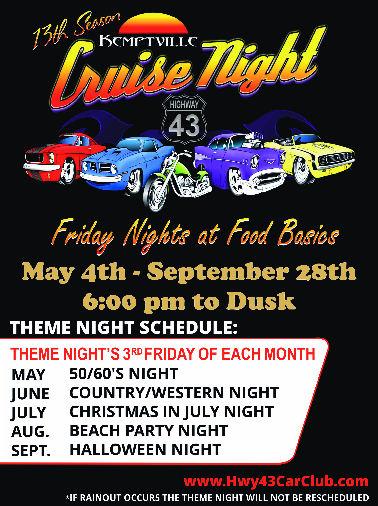 2018CruiseNight1