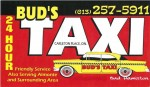 Bud's Taxi
