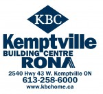 Kemptville Home Building Center (RONA)