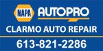 Clarmo Auto Repair